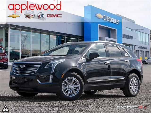 2018 Cadillac XT5 Base (Stk: K8B031) in Mississauga - Image 1 of 27