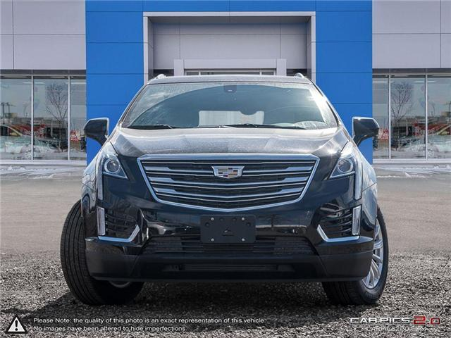 2018 Cadillac XT5 Base (Stk: K8B031) in Mississauga - Image 2 of 27