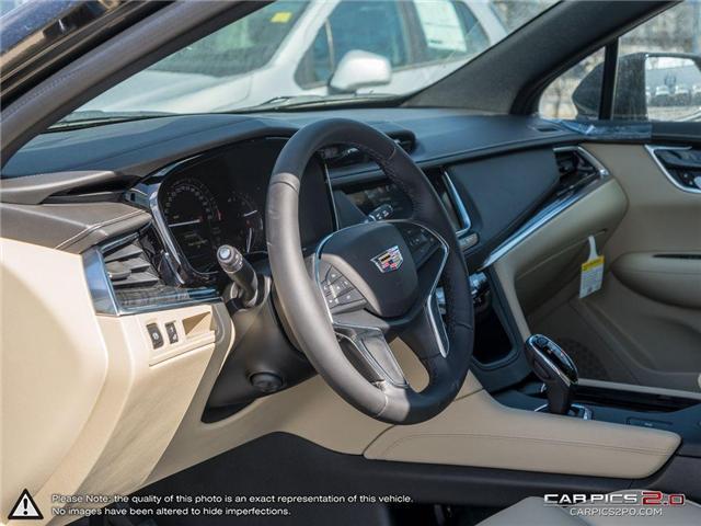 2018 Cadillac XT5 Base (Stk: K8B031) in Mississauga - Image 13 of 27
