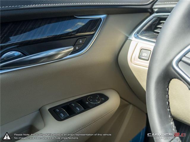 2018 Cadillac XT5 Base (Stk: K8B031) in Mississauga - Image 17 of 27