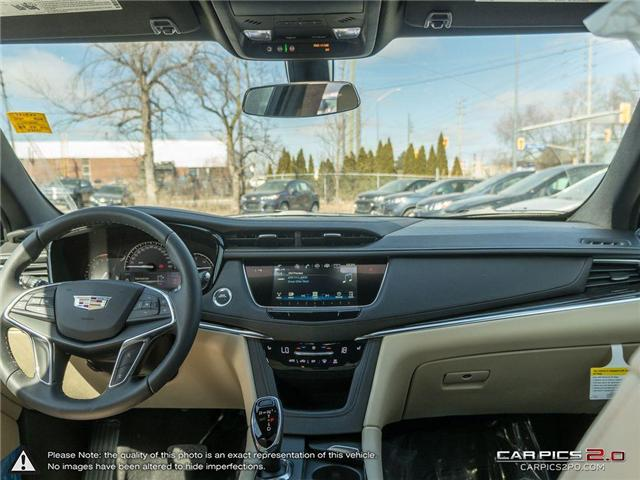 2018 Cadillac XT5 Base (Stk: K8B031) in Mississauga - Image 25 of 27