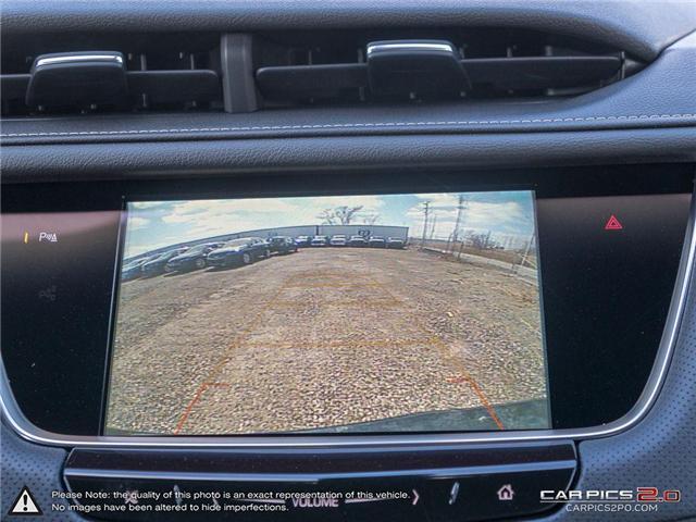 2018 Cadillac XT5 Base (Stk: K8B031) in Mississauga - Image 26 of 27