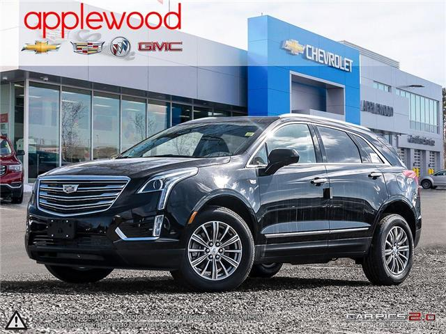 2018 Cadillac XT5 Luxury (Stk: K8B079) in Mississauga - Image 1 of 27
