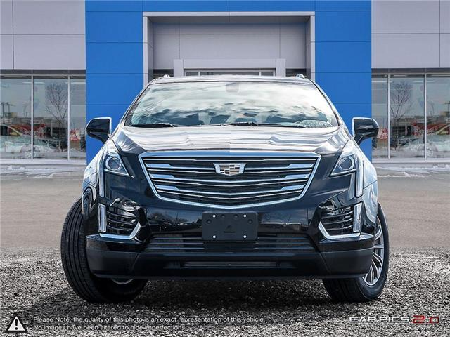 2018 Cadillac XT5 Luxury (Stk: K8B079) in Mississauga - Image 2 of 27