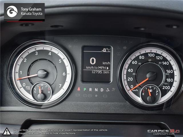 2017 RAM 1500 ST (Stk: B2736A) in Ottawa - Image 15 of 25