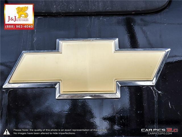2010 Chevrolet Silverado 1500 LT (Stk: J17122) in Brandon - Image 9 of 27