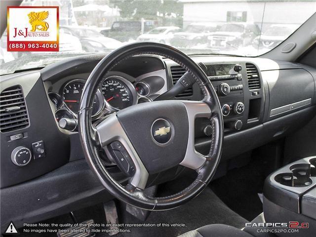 2010 Chevrolet Silverado 1500 LT (Stk: J17122) in Brandon - Image 13 of 27