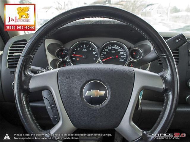 2010 Chevrolet Silverado 1500 LT (Stk: J17122) in Brandon - Image 14 of 27