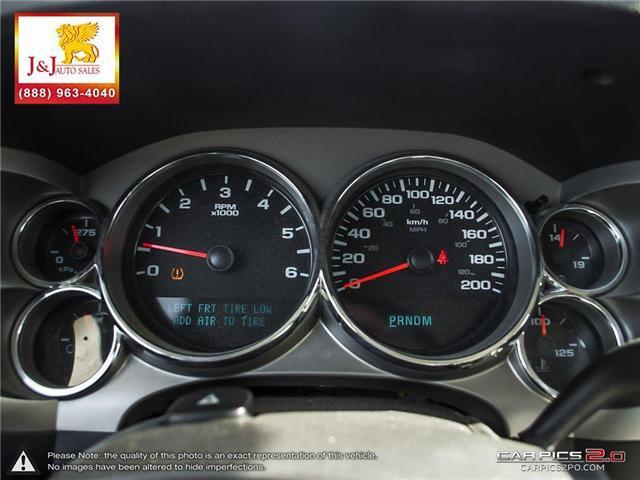 2010 Chevrolet Silverado 1500 LT (Stk: J17122) in Brandon - Image 15 of 27