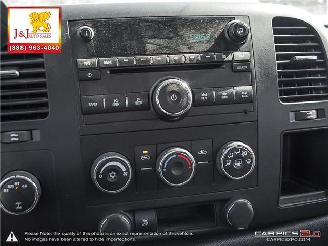 2010 Chevrolet Silverado 1500 LT (Stk: J17122) in Brandon - Image 20 of 27