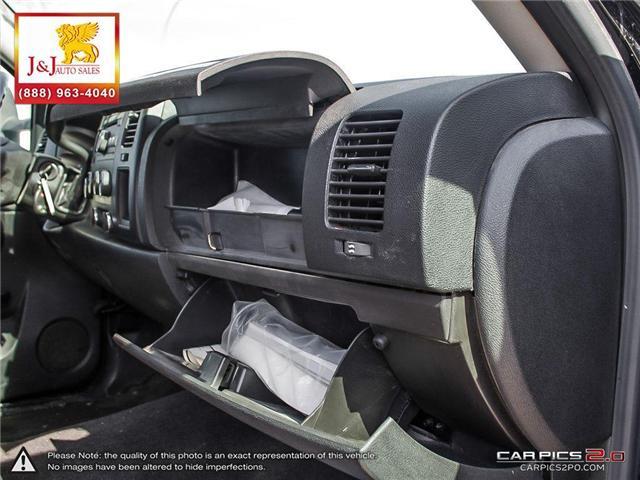 2010 Chevrolet Silverado 1500 LT (Stk: J17122) in Brandon - Image 27 of 27