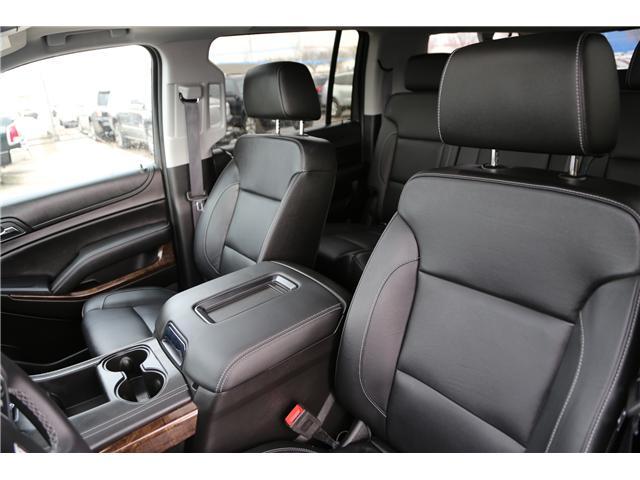 2017 Chevrolet Suburban LT (Stk: 162519) in Medicine Hat - Image 10 of 27