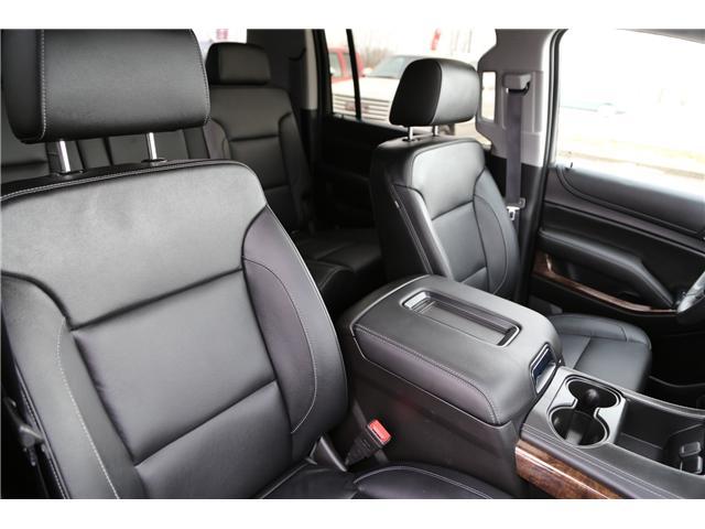 2017 Chevrolet Suburban LT (Stk: 162519) in Medicine Hat - Image 12 of 27
