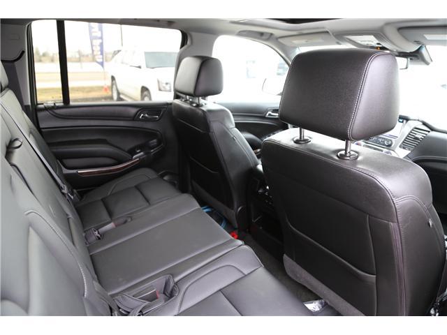 2017 Chevrolet Suburban LT (Stk: 162519) in Medicine Hat - Image 13 of 27