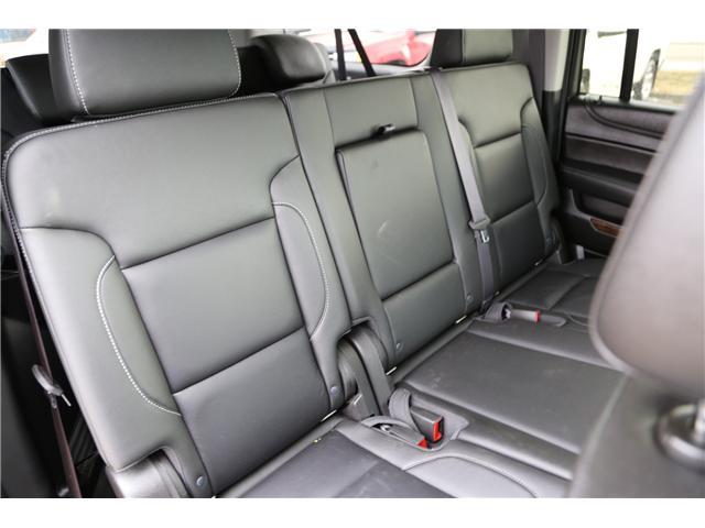2017 Chevrolet Suburban LT (Stk: 162519) in Medicine Hat - Image 14 of 27