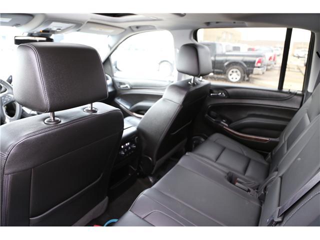 2017 Chevrolet Suburban LT (Stk: 162519) in Medicine Hat - Image 15 of 27