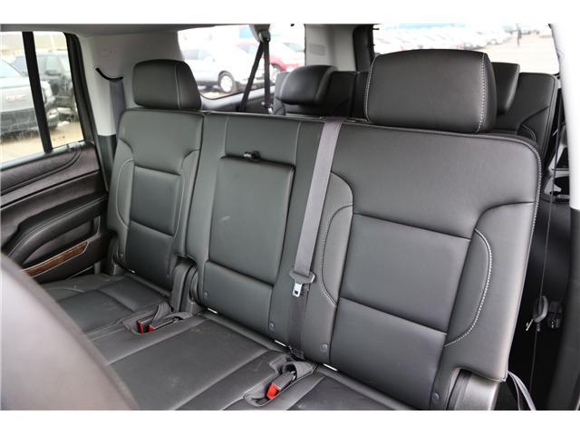 2017 Chevrolet Suburban LT (Stk: 162519) in Medicine Hat - Image 16 of 27