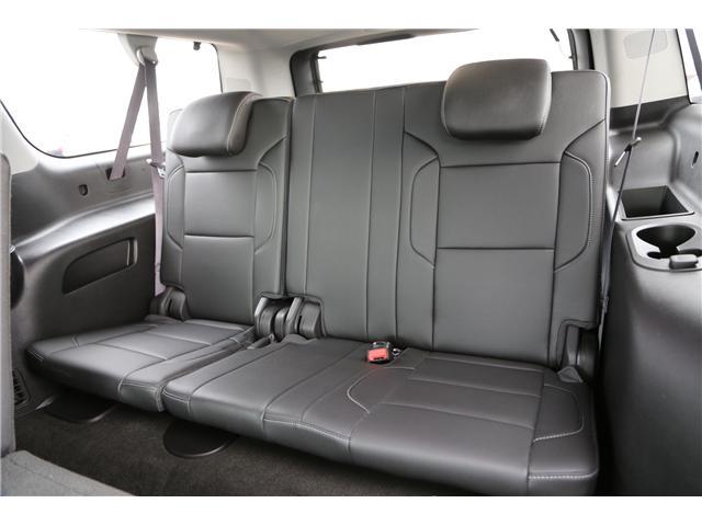 2017 Chevrolet Suburban LT (Stk: 162519) in Medicine Hat - Image 17 of 27
