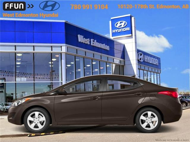 2013 Hyundai Elantra Limited (Stk: 81295A) in Edmonton - Image 1 of 1