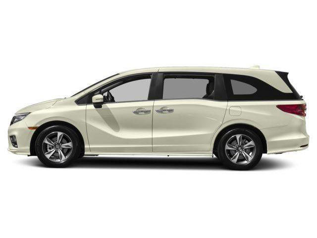 2018 Honda Odyssey Touring (Stk: 18437) in Cambridge - Image 2 of 8