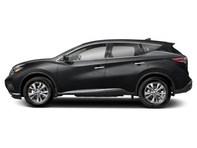 2018 Nissan Murano Midnight Edition (Stk: 18-066) in Smiths Falls - Image 2 of 9