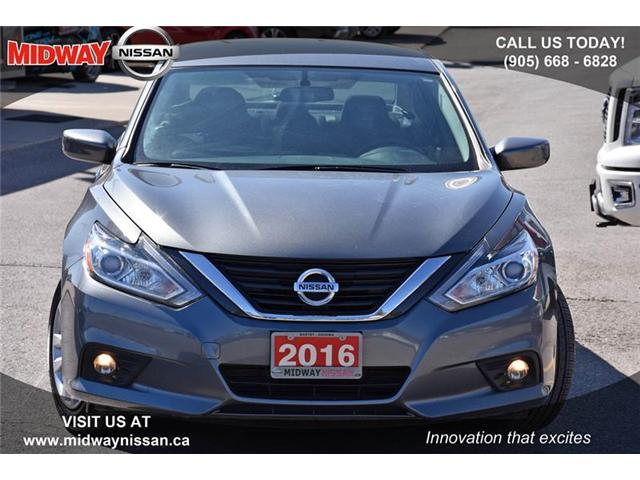 2016 Nissan Altima 2.5 (Stk: U1260) in Whitby - Image 2 of 20