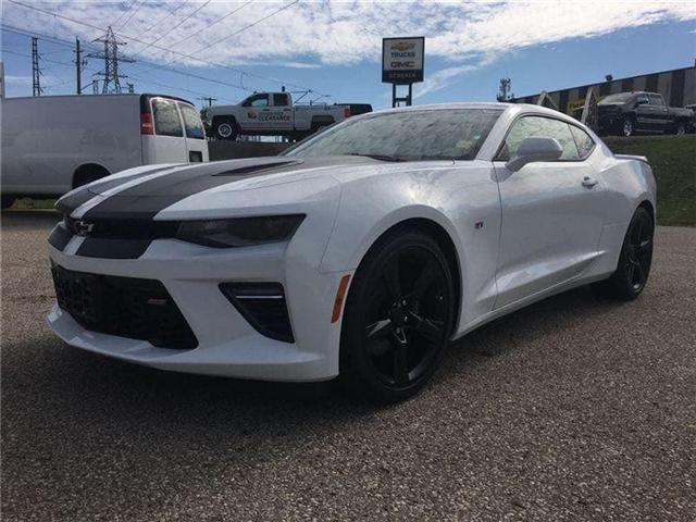 2018 Chevrolet Camaro 2SS (Stk: 180750) in Kitchener - Image 2 of 16