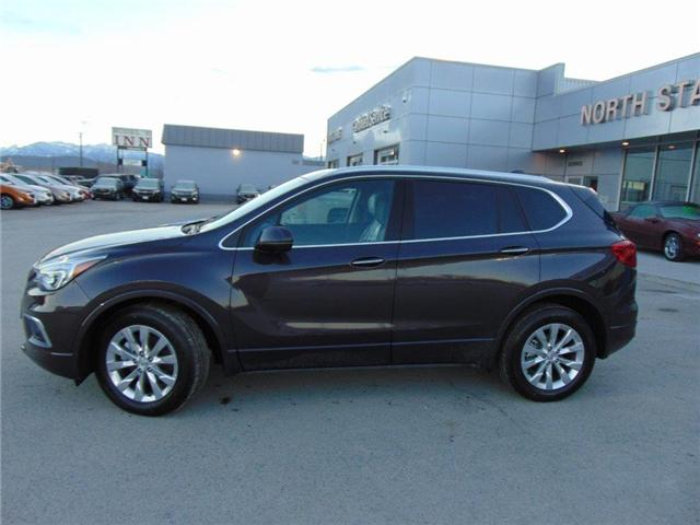 2018 Buick Envision Essence (Stk: 4X09817) in Cranbrook - Image 2 of 21