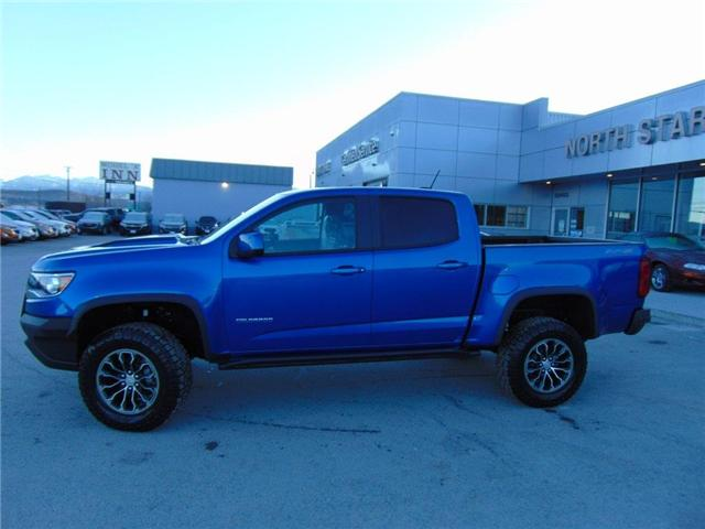 2018 Chevrolet Colorado ZR2 (Stk: 1296394) in Cranbrook - Image 2 of 19