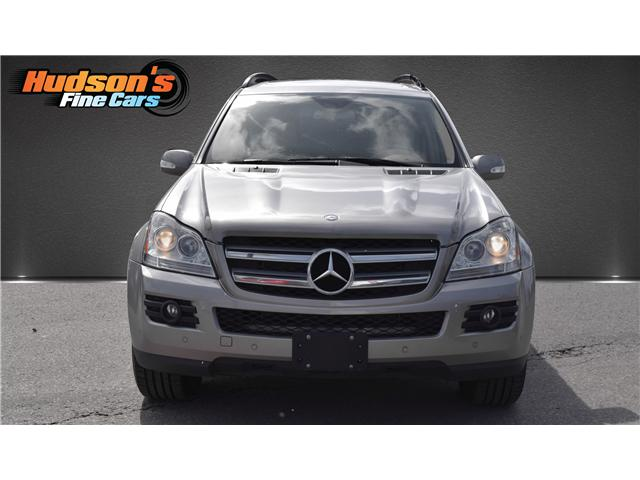 2007 Mercedes-Benz GL-Class Base (Stk: 03791) in Toronto - Image 2 of 23