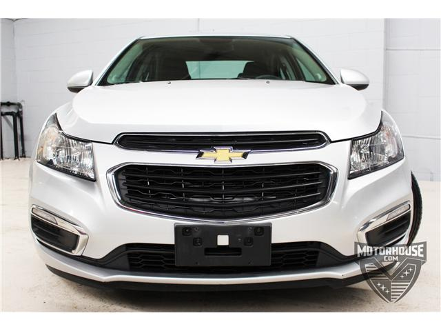 2016 Chevrolet Cruze Limited 1LT (Stk: 1687) in Carleton Place - Image 2 of 33