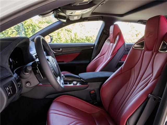 2018 Lexus GS 350 Premium (Stk: L11648) in Toronto - Image 5 of 16