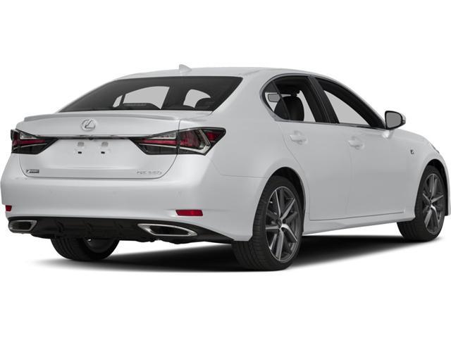 2018 Lexus GS 350 Premium (Stk: L11648) in Toronto - Image 8 of 16