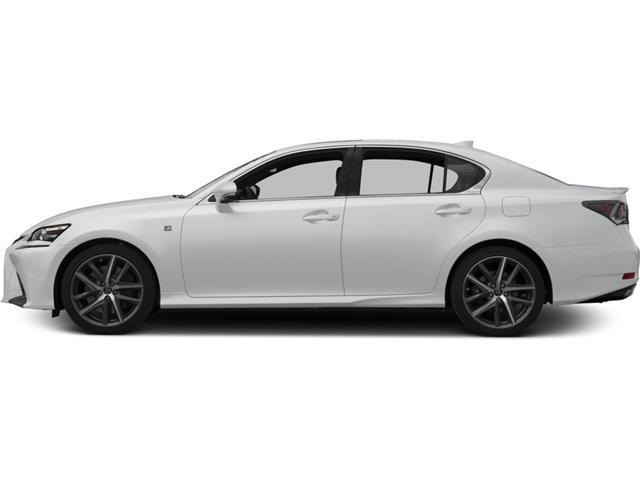 2018 Lexus GS 350 Premium (Stk: L11648) in Toronto - Image 9 of 16