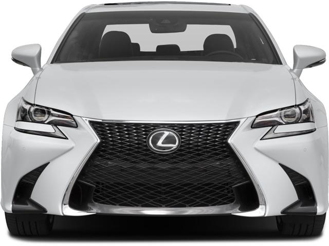 2018 Lexus GS 350 Premium (Stk: L11648) in Toronto - Image 10 of 16