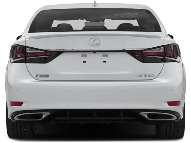 2018 Lexus GS 350 Premium (Stk: L11648) in Toronto - Image 11 of 16