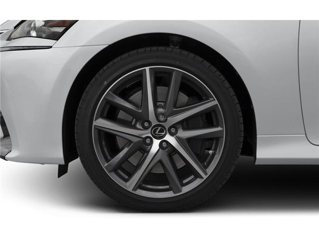 2018 Lexus GS 350 Premium (Stk: L11648) in Toronto - Image 14 of 16