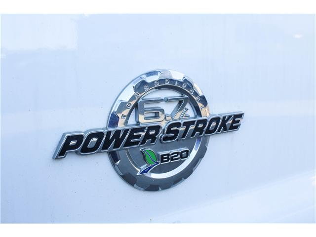 2013 Ford F-550 Chassis XL (Stk: CTDR1580 18FT) in Mississauga - Image 3 of 16