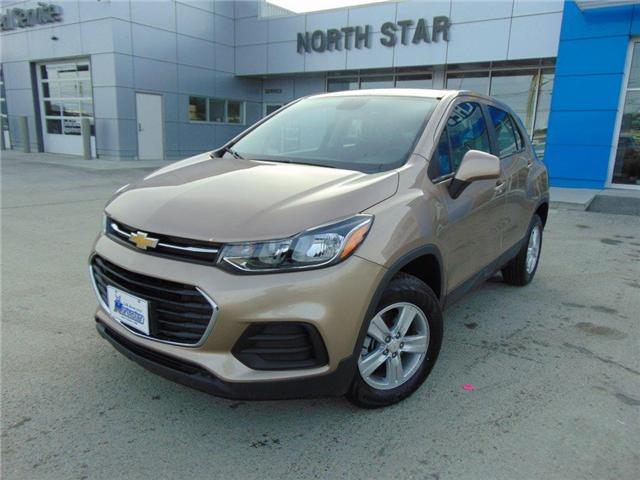 2018 Chevrolet Trax LS (Stk: 1J01625) in Cranbrook - Image 1 of 18