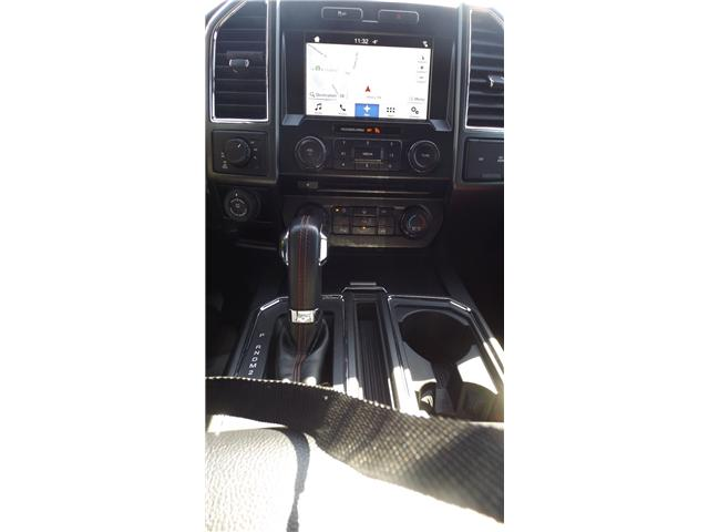 2016 Ford F-150 XLT (Stk: 18-1421) in Kanata - Image 15 of 17