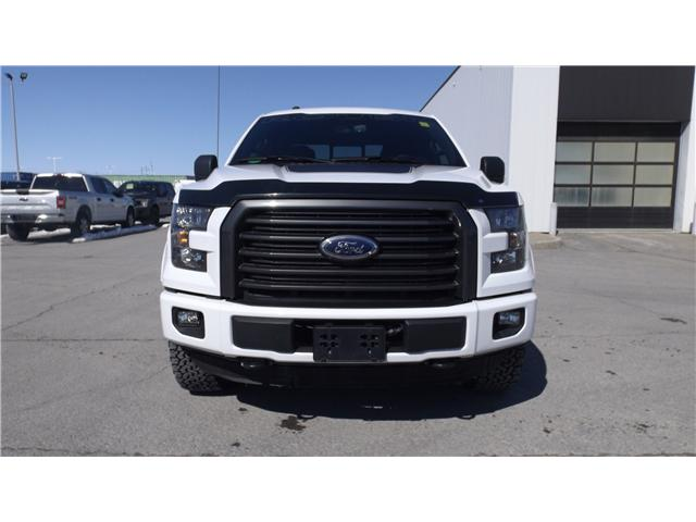 2016 Ford F-150 XLT (Stk: 18-1421) in Kanata - Image 3 of 17