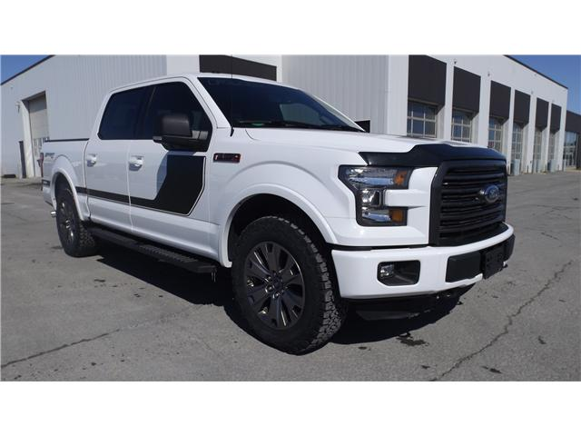 2016 Ford F-150 XLT (Stk: 18-1421) in Kanata - Image 4 of 17