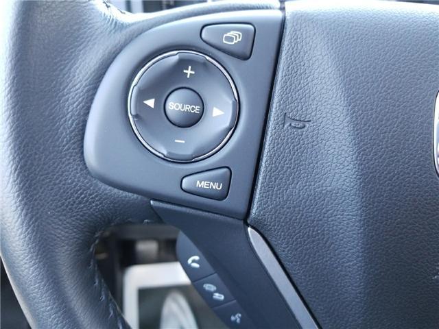 2015 Honda CR-V Touring (Stk: 806672) in Cambridge - Image 16 of 26