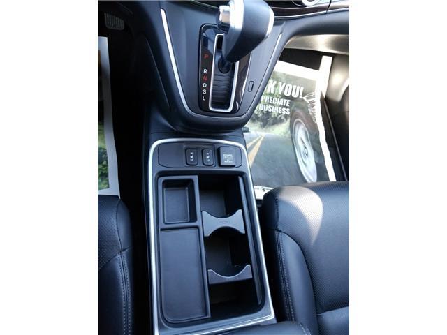 2015 Honda CR-V Touring (Stk: 806672) in Cambridge - Image 21 of 26