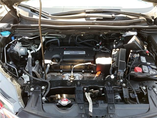 2015 Honda CR-V Touring (Stk: 806672) in Cambridge - Image 26 of 26