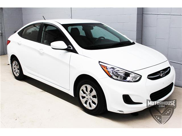 2015 Hyundai Accent GLS (Stk: 1210) in Carleton Place - Image 11 of 34