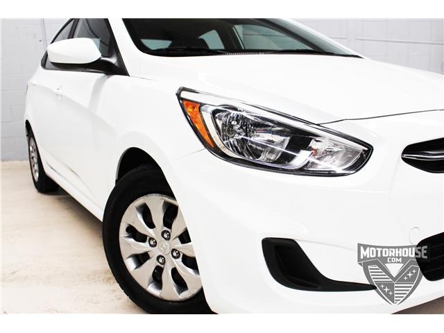 2015 Hyundai Accent GLS (Stk: 1210) in Carleton Place - Image 3 of 34