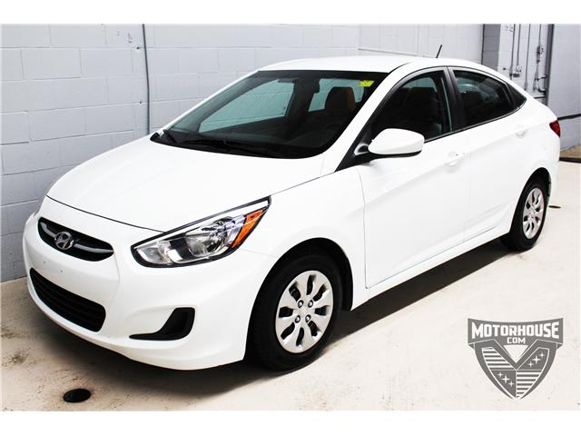 2015 Hyundai Accent GLS (Stk: 1210) in Carleton Place - Image 14 of 34