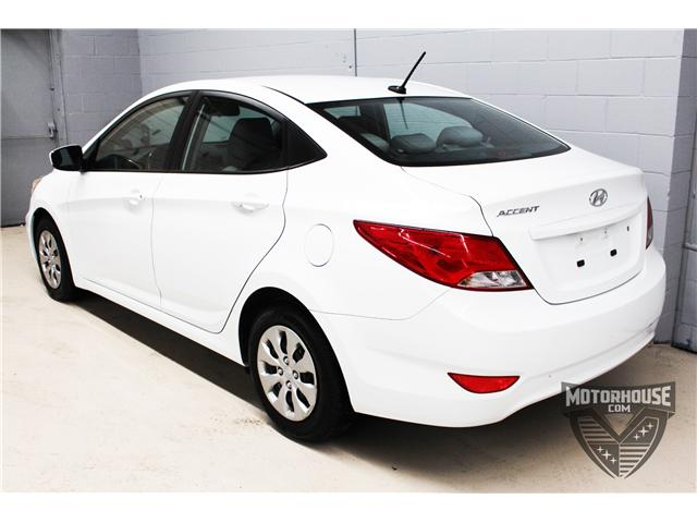 2015 Hyundai Accent GLS (Stk: 1210) in Carleton Place - Image 16 of 34
