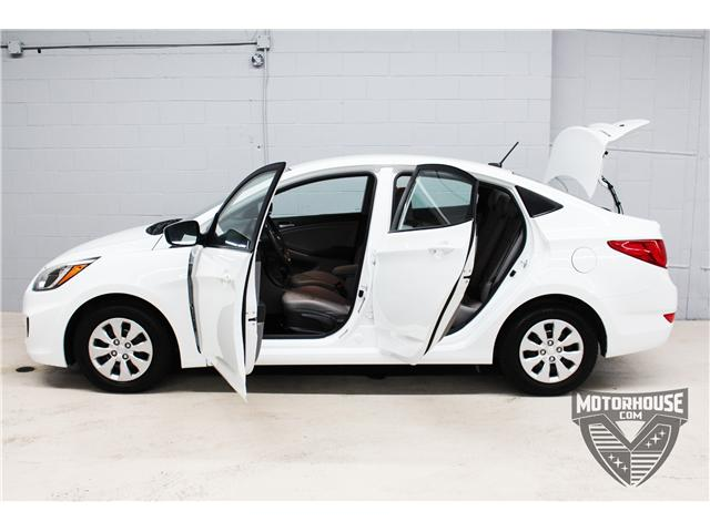 2015 Hyundai Accent GLS (Stk: 1210) in Carleton Place - Image 17 of 34